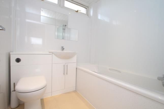 Bathroom of Sinclair Park, The Murray, East Kilbride, South Lanarkshire G75