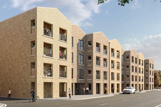 1 bedroom flat for sale in Newmarket Road, Cambridge
