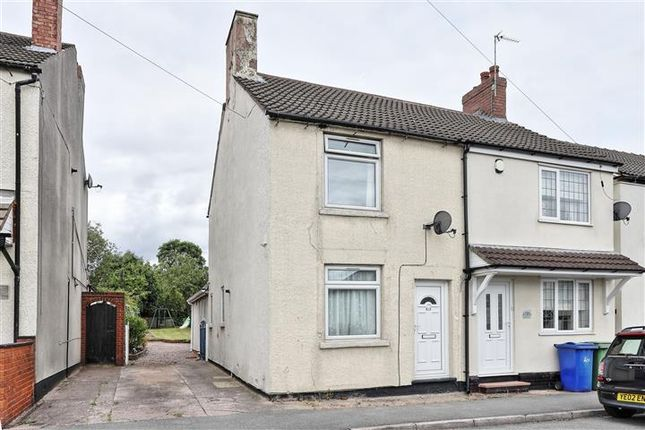 Thumbnail Property to rent in Heath Street, Hednesford, Cannock