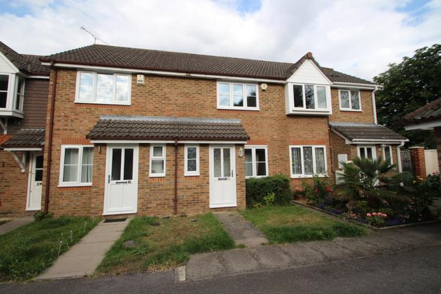 Thumbnail Terraced house for sale in Woodhouse Street, Binfield