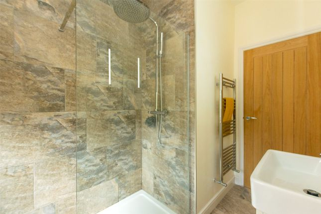 Shower Room of Everton Road, Endcliffe, Sheffield S11