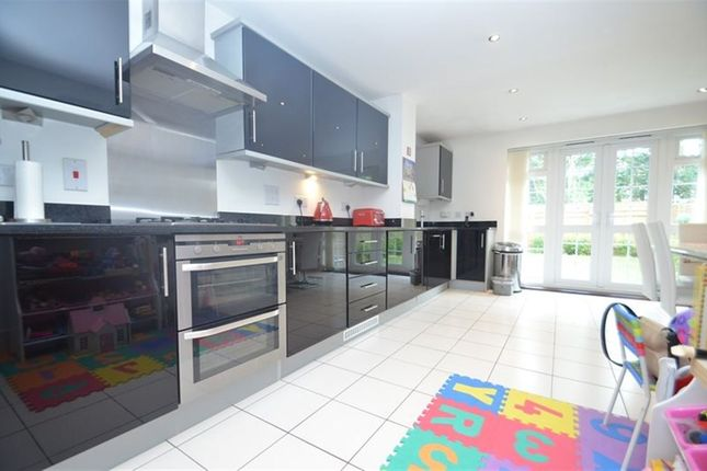 Thumbnail Property to rent in Coleridge Drive, Ruislip