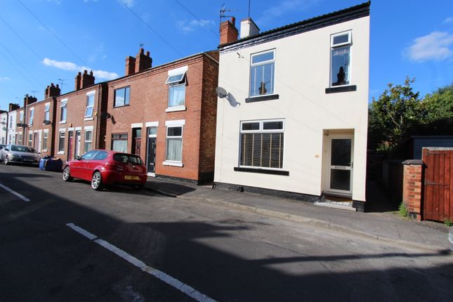 Thumbnail Detached house to rent in Mitchell Street, Long Eaton