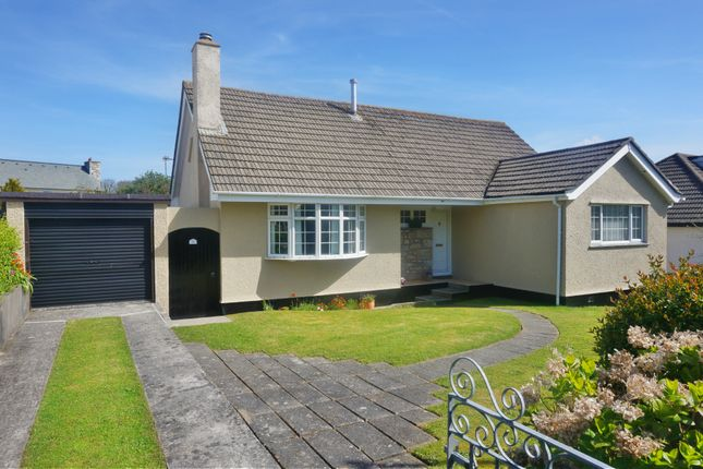 Thumbnail Detached house for sale in Church Close, Lelant, St. Ives