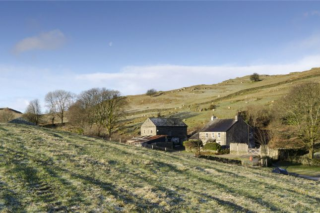 Thumbnail Detached house for sale in Hagg End, Crook, Kendal, Cumbria