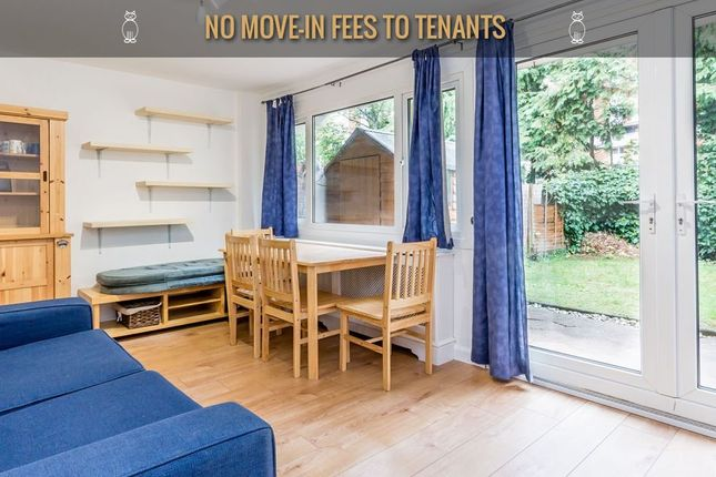 Thumbnail Terraced house to rent in Penderyn Way, Carleton Road, London