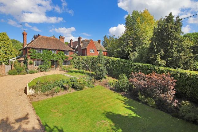 Thumbnail Detached house for sale in Brenchley Road, Brenchley, Kent