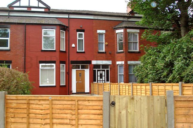 Thumbnail Property to rent in Moseley Road, Fallowfield, Bills Included, Manchester, Bills Included