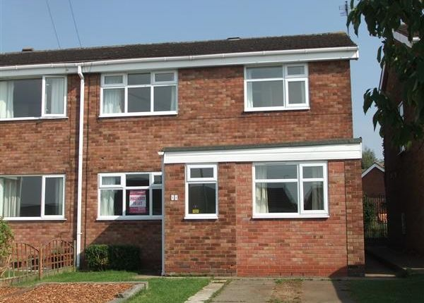 Thumbnail Semi-detached house to rent in Huntingdon Crescent, Burton-Upon-Stather, Scunthorpe