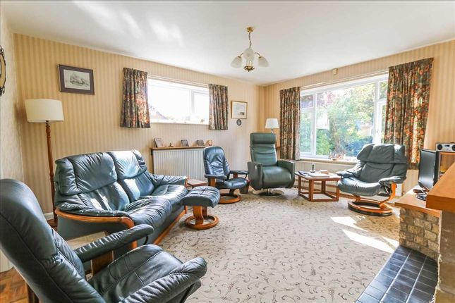 Lounge of Church Street, Scothern, Scothern, Lincoln LN2