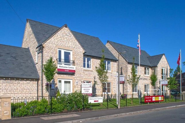 Thumbnail Property for sale in Beecham Lodge, Somerford Road, Cirencester
