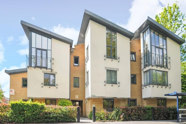 2 bed flat to rent in Marston Road, Oxford OX4