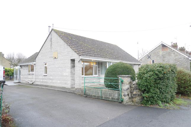 Thumbnail Bungalow to rent in School Street, Drayton, Langport