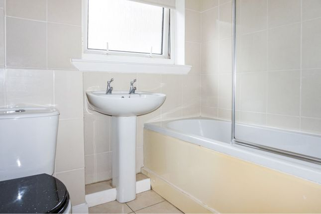 Bathroom of Amochrie Road, Paisley PA2