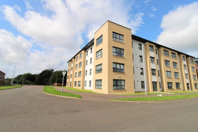Thumbnail Flat to rent in Kingsferry Court, Station Road, Renfrew