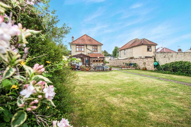 Detached house for sale in The Old Maltings, Ditton Walk, Cambridge