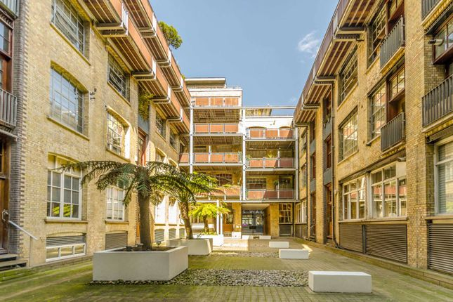 Thumbnail Flat to rent in Nile Street, Old Street