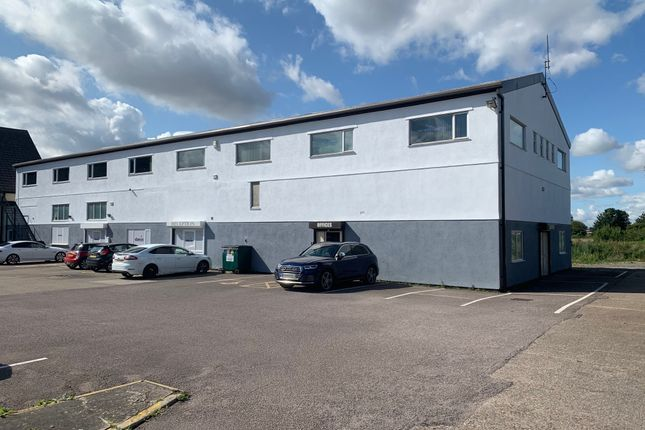 Thumbnail Office to let in Marlin House, Kings Road, Immingham
