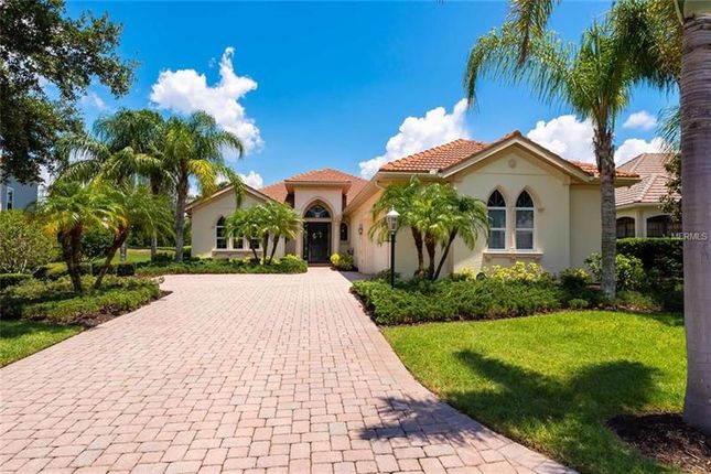 Thumbnail Property for sale in 7509 Mizner Reserve Ct, Lakewood Ranch, Florida, 34202, United States Of America