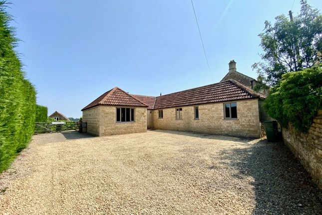 Thumbnail Detached house for sale in Studley Hill, Studley, Calne