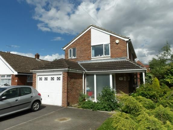 Thumbnail Detached house for sale in Whitehill Road, Ellistown, Caolville