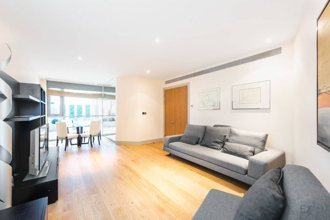 Thumbnail Property to rent in The Knightsbridge Apartments, Knightsbridge