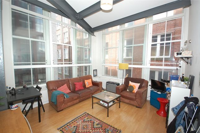 Thumbnail Flat for sale in Asia House, 82 Princess Street, Manchester