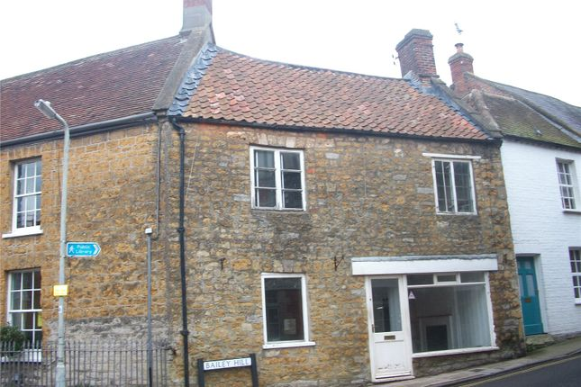 Thumbnail Office for sale in Bailey Hill, Castle Cary, Somerset