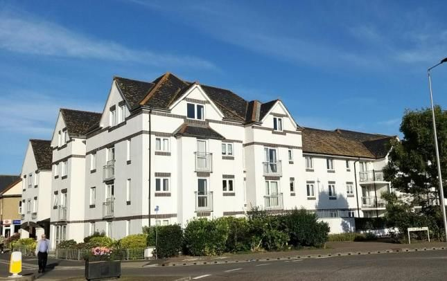Thumbnail Flat for sale in Harbour Road, Seaton, Devon