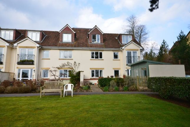 Thumbnail Flat for sale in 29 Deanery Walk, Avonpark Village, Limpley Stoke, Bath