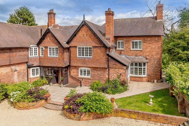 Thumbnail Property for sale in Stockton, Worcester
