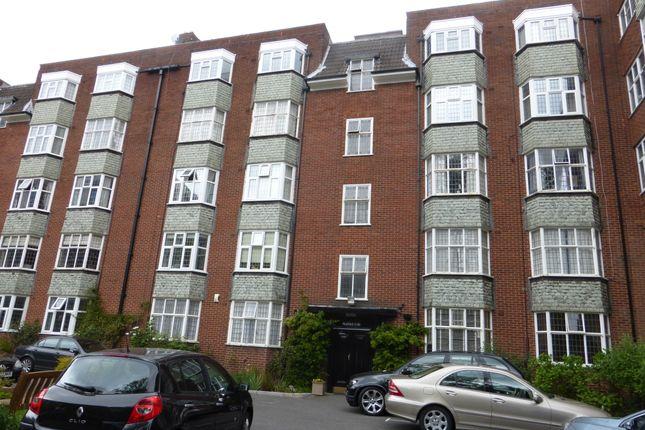 Thumbnail Flat to rent in Calthorpe Mansions, Edgbaston