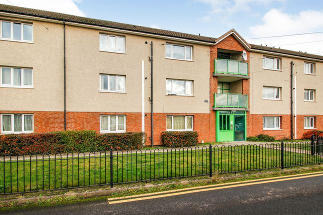 2 bed flat for sale in Warley Road, Scunthorpe DN16