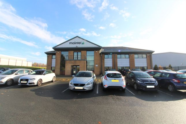 Thumbnail Office for sale in Walsall Road, Aldridge, Walsall