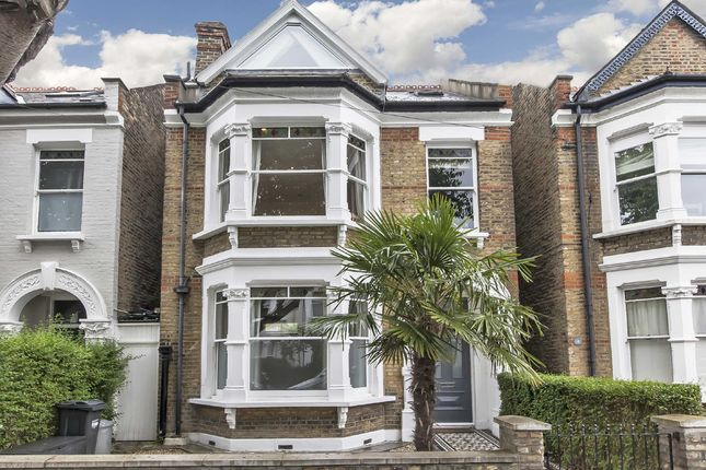 Thumbnail Property for sale in St. Marys Grove, London