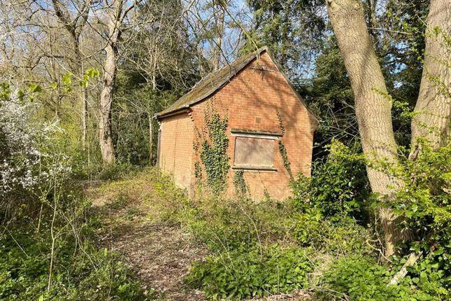 Thumbnail Land for sale in Buckingham Road, Winslow, Buckinghamshire