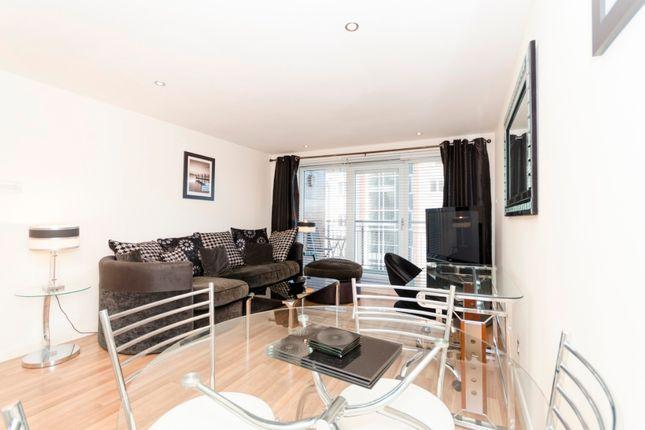 Thumbnail Flat to rent in Queens Highlands, City Centre, Aberdeen
