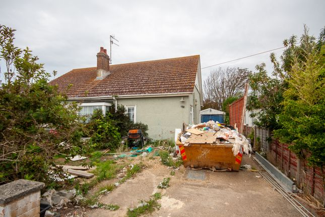 Thumbnail Detached house for sale in Slindon Avenue, Peacehaven