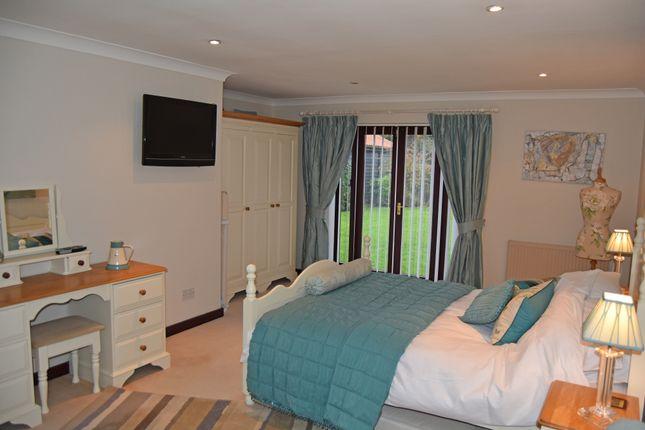 Annex Bedroom of Hoggars Road, Mendlesham, Stowmarket, Suffolk IP14