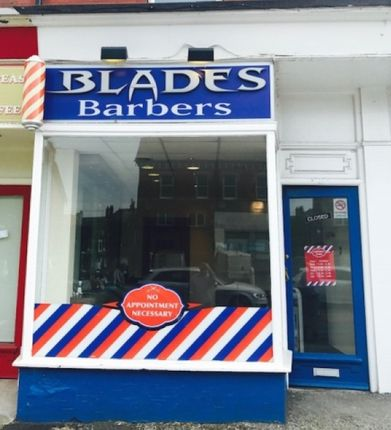 Thumbnail Retail premises for sale in Mere Road, Blackpool