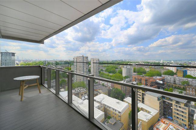 Thumbnail Flat for sale in Triton Building, 20 Brock Street, Marylebone, London