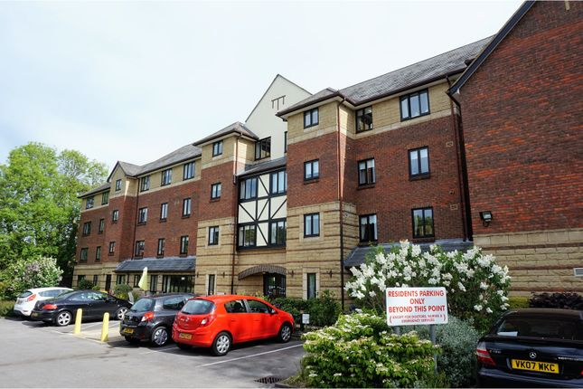 2 bed property for sale in Belfry Drive, Stourbridge