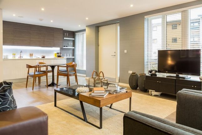 Thumbnail Flat to rent in Marque House, Hills Road, Cambridge