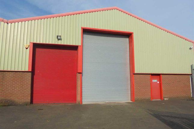 Thumbnail Industrial for sale in Earl Haig Road, Glasgow, Hillington