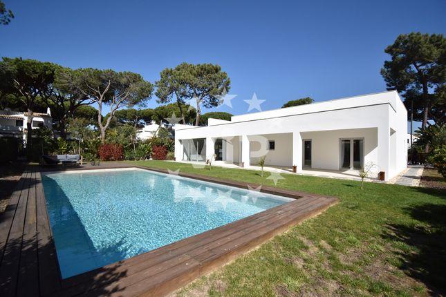 Villa for sale in Vilamoura, Quarteira, Algarve