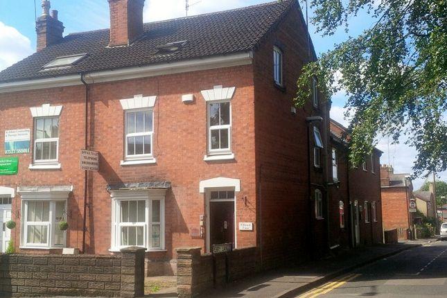 Office to let in Kidderminster Road, Bromsgrove