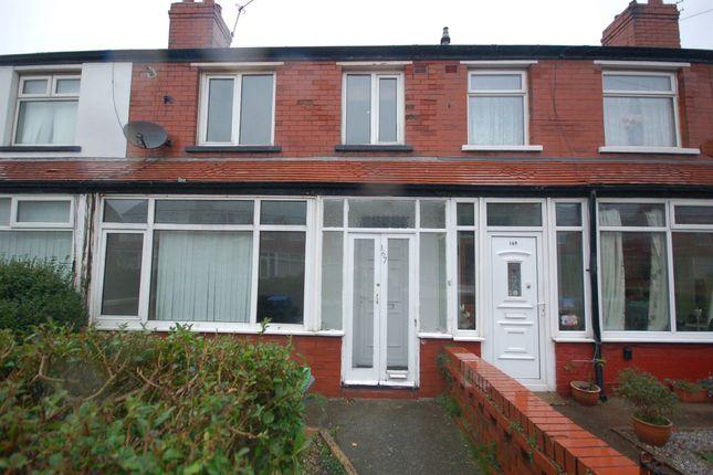 Property For Sale Marsden Road Blackpool