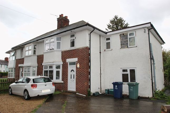 Thumbnail Room to rent in Lytton Road, Oxford