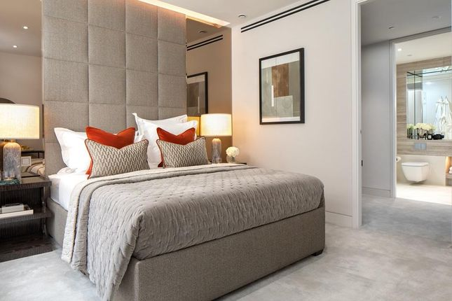 "Bedroom of ""Landmark Place"" at Water Lane, (City Of London), London EC3R"