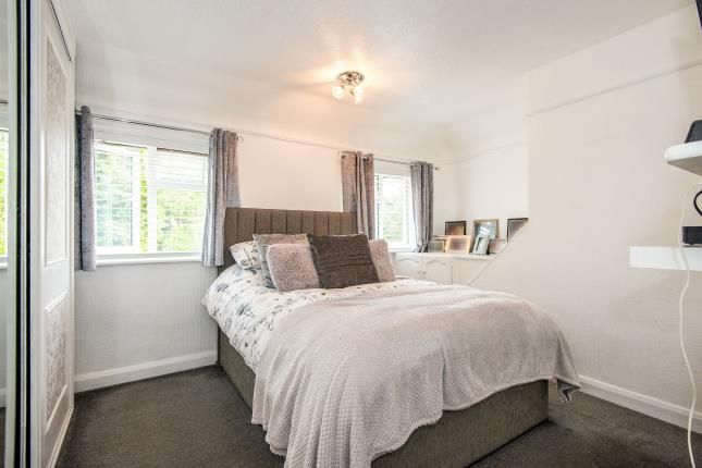 Bedroom 1 of Ashby Avenue, Chessington, Surrey, . KT9